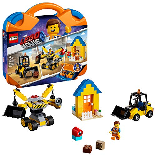The LEGO® Movie 2  Emmets Baukoffer!