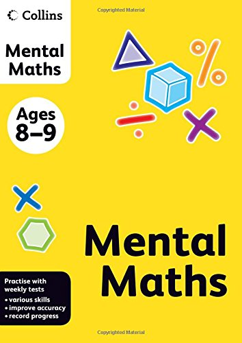 Collins Mental Maths (Collins Practice)