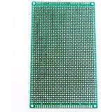XMQC* 9 x 15cm de fibra de vidrio Breadboard prototipos(2 pcs)