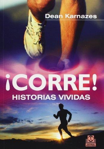¡Corre! Historias Vividas (Deportes)