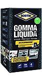 Bostik 3283610 Gomma LIQUIDA Starter-Kit