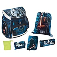 Undercover Set de sacs scolaires, bleu (bleu) - 10112751