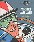 Jean Graton et Michel Vaillant...