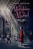 The Marvelous Mrs Maisel Season 2 Poster su Seta/Stampe di Seta/Carta da Parati/Decorazioni per pareti C75895011
