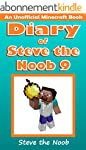 Minecraft: Diary of Steve the Noob 9...