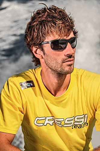 e2582629da Cressi ROCKER Polarised Sunglasses for Men 8022983054292