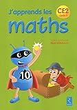 J'apprends les maths CE2