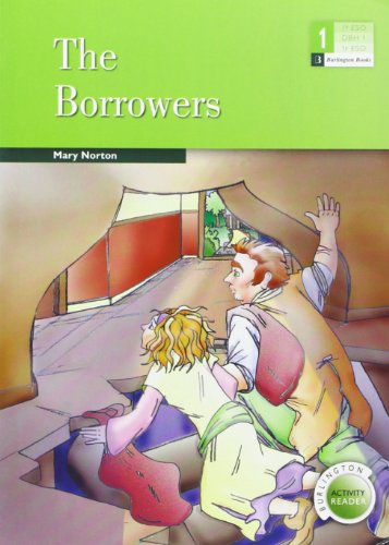 The Borrowers Book Pdf
