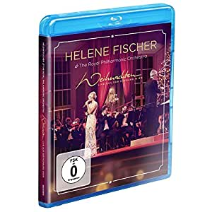 Helene Fischer - Weihnachten - Live aus der Hofburg Wien