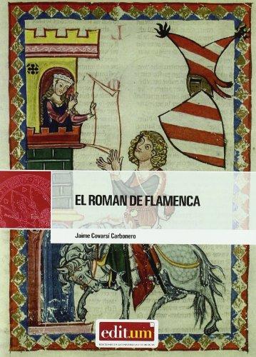 El Roman de Flamenca por JAIME COVARSÍ CARBONERO