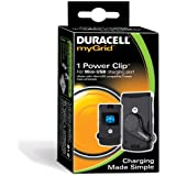 Duracell - Chargeurs - Duracell myGrid Power Clip pour port mini usb