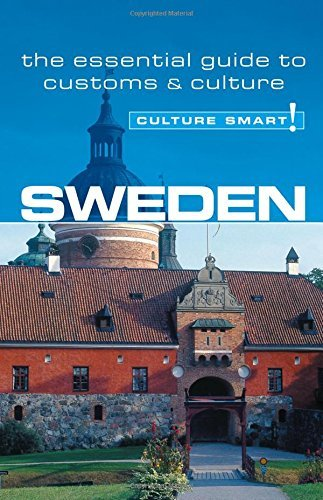 Sweden - Culture Smart!: The Essential Guide to Customs & Culture by Charlotte J. DeWitt (2006-09-01)