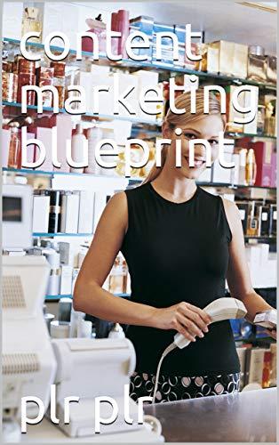 content marketing blueprint (English Edition) eBook: plr plr ...