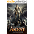 Death Mages Ascent: Revised Edition (Death Mage Series Book 1)