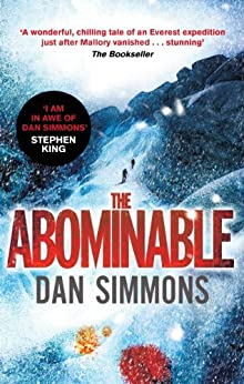 The Abominable by [Simmons, Dan]