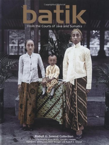 Batik: From the Courts of Java and -