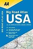 AA Big Road Atlas USA (Aa Road Atlas)