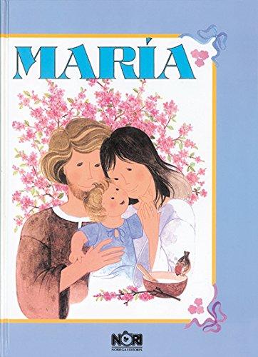 Maria/ Mary por Bruna Battistella