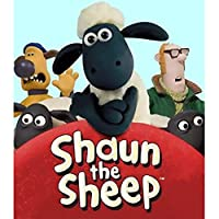 ‏‪Shaun The Sheep The Big Chase (DVD ) 2010‬‏