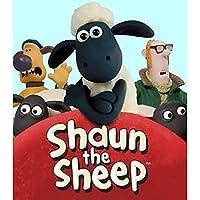 Shaun The Sheep The Big Chase (DVD ) 2010
