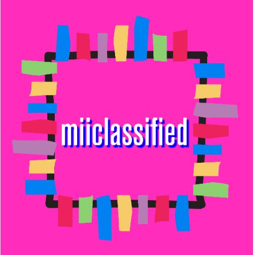 Miiclassified