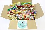 37 Japanese Candy and Snack Okashi Set