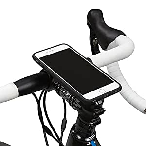 Kit da Bici Custodia + Supporto Quad Lock Bike Mount Kit per iPhone 6 / 6s