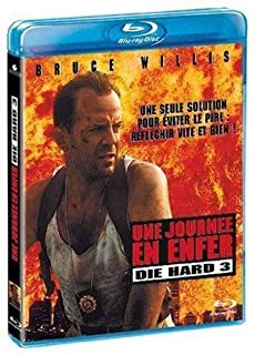 Une journee en enfer - Die hard 3 [Blu-ray] (B001SBCD6E) | Amazon price tracker / tracking, Amazon price history charts, Amazon price watches, Amazon price drop alerts