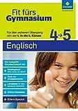 Fit fürs Gymnasium: Übergang 4 / 5 Englisch