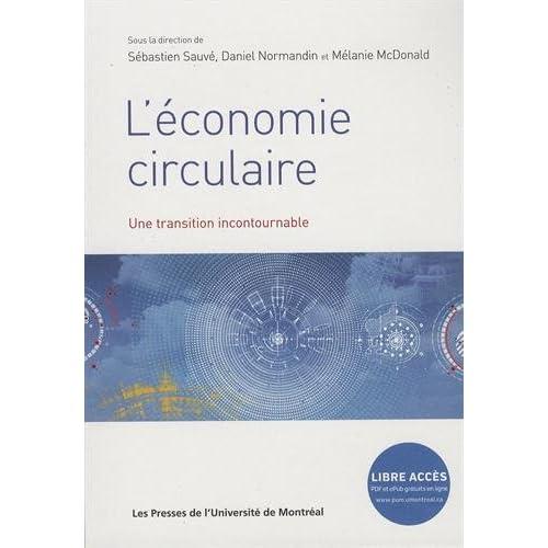 L'économie circulaire : Une transition incontournable