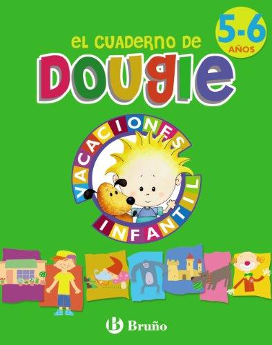 El cuaderno de Dougie: Vacaciones Infant...