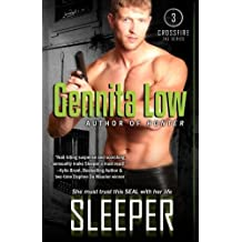 Sleeper (Crossfire SEALs) (Volume 3) by Gennita Low (2013-03-25)