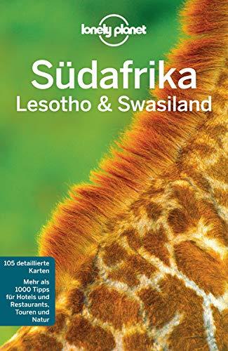Lonely Planet Reiseführer Südafrika, Lesoto & Swasiland: mit Downloads aller Karten (Lonely Planet Reiseführer E-Book) -