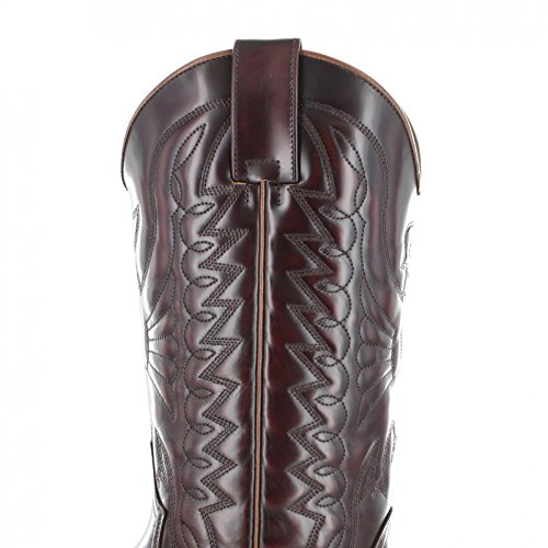 Mayura Boots  1920, Bottes et bottines cowboy mixte adulte Burdeos