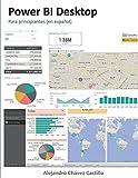 Power BI Desktop para principiantes: en español
