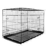 Happypet® DG105 Transportkäfig für Hunde