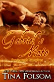 Gabriel's Mate (Scanguards Vampires Book 3) (English Edition)