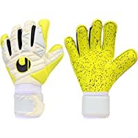 finest selection f0265 6e7b3 Amazon.es Intersport Sportivo - Guantes de jugador  Hombre .
