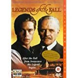 Legends of the Fall - Collectors Edition [DVD] [2000] by Brad Pitt