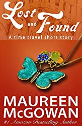 Lost and Found: A Time Travel Short Story (English Edition)