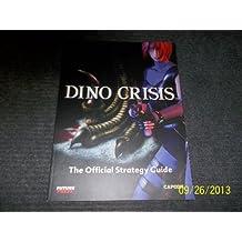 Dino Crisis - The Official Strategy Guide - Future Press and Capcom