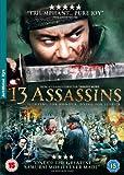 13 Assassins [DVD]