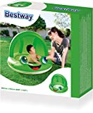 Bestway Planschbecken Shaded Play, 97 x 66 cm -