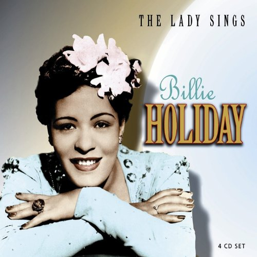 The Lady Sings