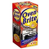 Oven Brite - 500ML - Bottle Bag & Gloves Included - Complete Oven Cleaner