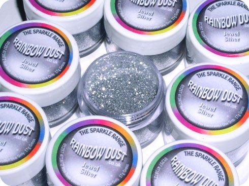 rainbow-dust-colorant-alimentaire-briller-scintiller-glitter-pour-decoration-de-gateau-jewel-argent