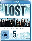 Lost - Staffel 5 [Blu-ray]