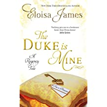 The Duke is Mine: Number 3 in series (Fairy Tales)