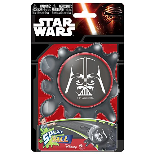 Asmokids - A1505559 - Kit De démarrage Splat Ball Star Wars - Multicolore - Modèle Aléatoire