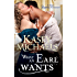 What an Earl Wants (Mills & Boon M&B) (The Regency Redgraves)